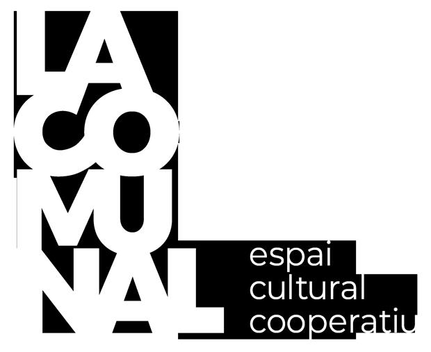 Logotip La comunal